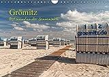 Grömitz - Ostseebad an der Sonnenseite (Wandkalender 2017 DIN A4 quer): Das Ostseebad Grömitz ist ein schönes Urlaubsziel in Schleswig Holstein und ... (Monatskalender, 14 Seiten ) (CALVENDO Orte)
