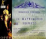 Cimarosa/ Pergolesi: Operas
