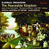 Thompson: The Peaceable Kingdom - Best Reviews Guide