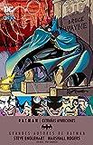 GAB Englehart y Rogers - Batman: Extrañas apariciones