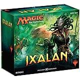 Magic the Gathering MTG-XLN-BU-EN Kartenspiel-Ixalan Bundle