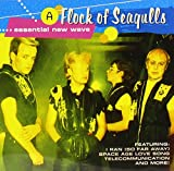Flock of Seagulls: Essential New Wave (Audio CD)