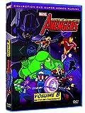 Avengers : l'équipe des super héros ! - Volume 8 - La fin de l'Humanité