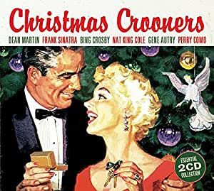 Christmas Crooners: Amazon.co.uk: Music