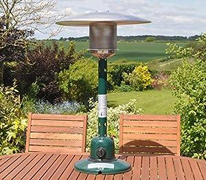 Garden Outdoor Patio Table Top 4kw Gas Patio Heater