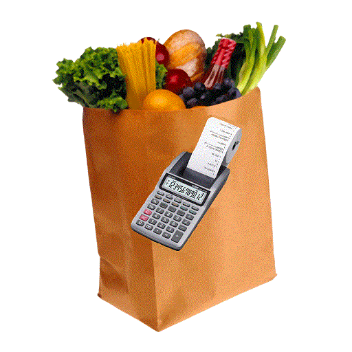 grocery-store-calculator