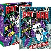 Comparador de precios Aquarius DC Comics Joker Jigsaw Puzzle (1000 Piece) by Aquarius - precios baratos