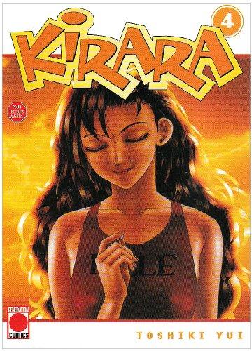 Kirara Vol.4