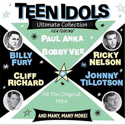 Ultimate Teenage Idols