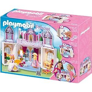 PLAYMOBIL - Aufklapp Prinzessinnen-schlösschen
