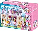Playmobil 5419 - Aufklapp Prinzessinnen-schlösschen