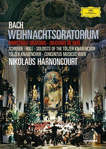 Bach: Christmas...