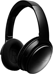 Bose QuietComfort 35 Casque à Réduction du Bruit sans Fil - Noir