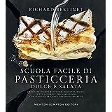 Scuola facile di pasticceria dolce e salata (eNewton Manuali e Guide) (Italian Edition)