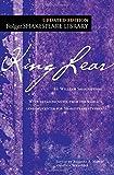 King Lear (Folger Shakespeare Library)