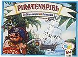 Piratenspiel - Familienspiel