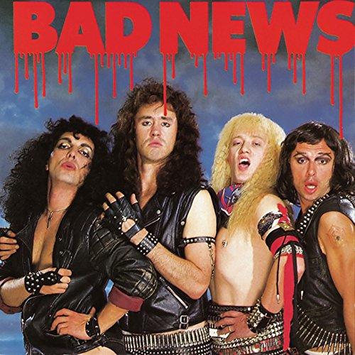 Bad News [Explicit]