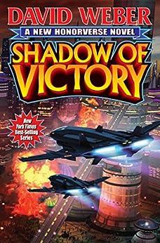 Shadow of Victory (Honor Harrington - Saganami Island Book 4) (English Edition)