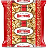 Nutty Nuts Almonds Slivered Sticks 100g