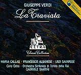 Traviata                  1953