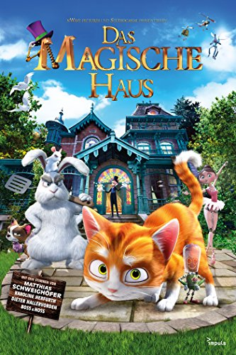 Das magische Haus [dt./OV] (Animierte Filme Prime)
