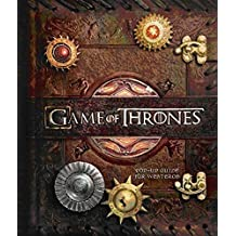 Game of Thrones: Pop-Up-Guide für Westeros