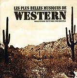 Les Plus Belles Musiques De Western...