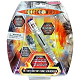 Doctor Who - Electronic Sonic Screwdriver(New Package)