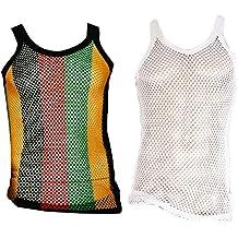 UD Accessories - Camiseta de Tirantes - para Hombre