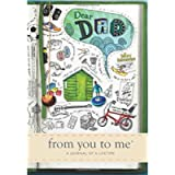 Dear Dad, from you to me : Memory Journal capturing your father's own amazing stories (Sketch design) (Journals of a…