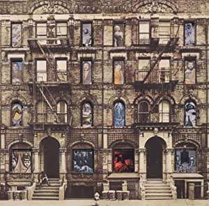 Physical Graffiti - Remasterisé