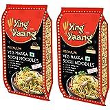 Savorit Ying Yang Premium Hakka Noodles 800 Gm (2 x 400 G)