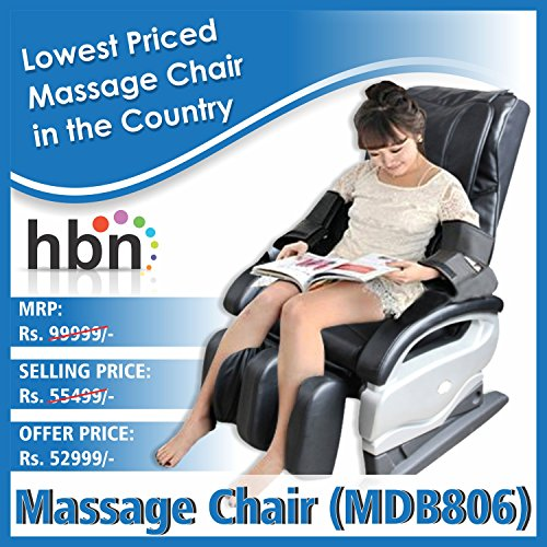 TELEBrands-HBN Massage Chair (MDB806)