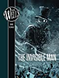 H.G. Wells: The Invisible Man Graphic Novel