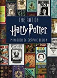 Mini Art Of Harry Potter. Graphic Design: Mini Book of Graphic Design