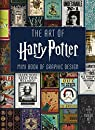 The Mini Art of Harry Potter par Editions
