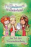 Drei Freundinnen im Wunderland: Im Tal der Traumdrachen - Rosie Banks