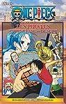 One Piece Anime comics - L'épisode d'Alabasta par Oda