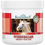 Kräuterhof - 2180 - Balsamo per cavalli, extra forte, 250 ml