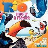 Rio: Birds of a Feather (Rio (Harper Paperback))