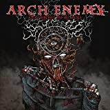 Covered in Blood (Ltd. CD Digipak) - Arch Enemy