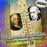 Fahrenheit, Celsius, and Their Temperature Scales