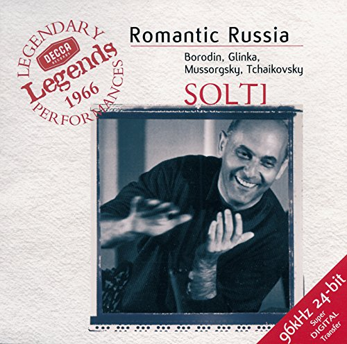 Romantic Russia - Borodin / Gl...