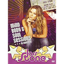 Stone Joss - Mind, body & soul sessions - In concert