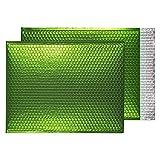 Purely Packaging mtgre450C3450x 324mm Blake schälen und Seal Pocket Umschlag–Avocado grün (50Stück)