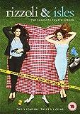 Rizzoli & Isles - Season 4 (Exclusive to Amazon.co.uk) [STANDARD EDITION] [Import anglais]