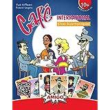 """Amigo - 1920 - Jeu de cartes """"Cafe International"""" - Langue: allemande"""