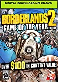 Borderlands 2 GOTY (PC Code) - Best Reviews Guide