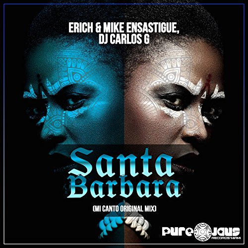 Santa Barbara (Carlos Santa Barbara)