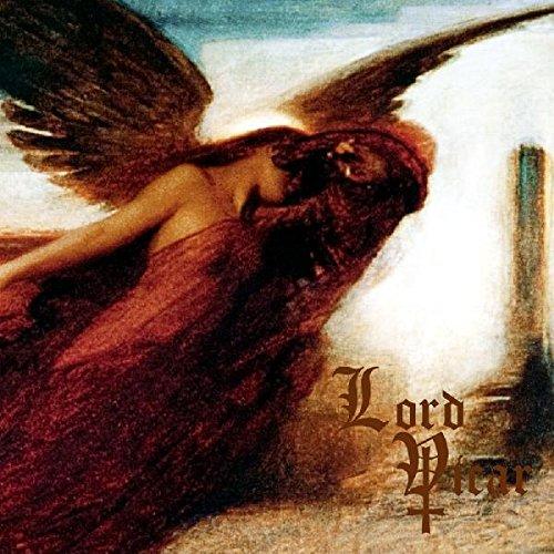 Lord Vicar: Signs of Osiris (Audio CD)